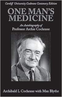 Archibald Leman Cochrane