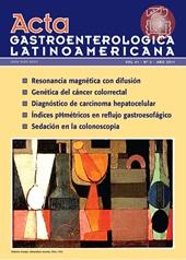 Acta Gastroenterologica Latinoamericana