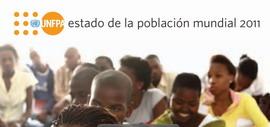 Informe Estado de la Población Mundial 2011