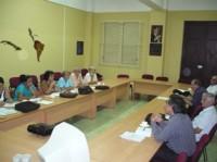 Constitución comisión grados científicos
