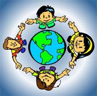Dia internacional de la infancia