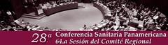 28 Conferencia Sanitaria Panamericana
