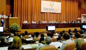 Convención Cuba-Salud 2012
