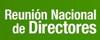 Reunión Nacional de Directores