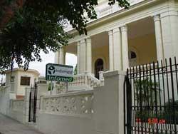 Centro Nacional de Información de Ciencias Médicas (CNICM)