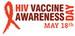 Dia Concienciación vacuna vih/sida