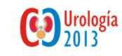 Urología 2013