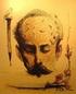 José Martí obra de Fabelo
