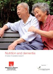 Nutrición y demencia