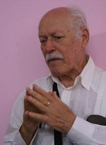 Dr. Francisco Rojas ochoa
