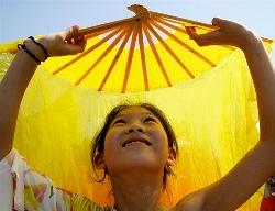Día Internacional de la Felicidad 2014. ONU