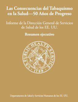 Informe tabaquismo 2014