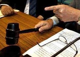 Trabajador jurídico