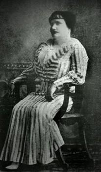 Victoria Bru