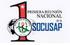 I Reunión nacional de Socusap