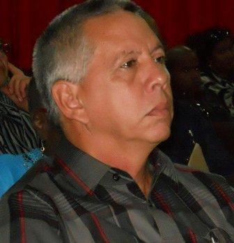Dr. Miguel Angel Rodríguez Allende