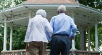 Envejecimiento serie Lancet