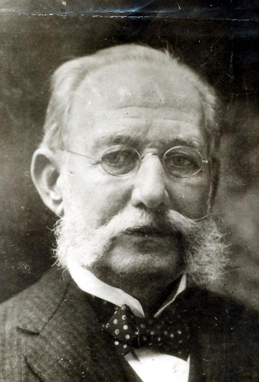 Dr. Carlos Juan Finlay. Foto: Archivo de Granma