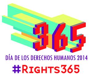 Día de los Derechos Humanos 2014