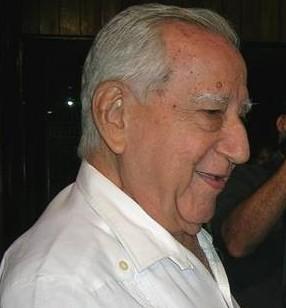 José Reynaldo Roca Goderich.