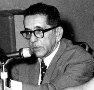 Dr. Manuel García Suárez