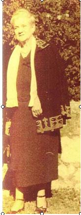 Luisa Martínez Pardo Suárez