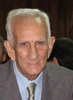 Profesor Ernesto de la Torre Montejo