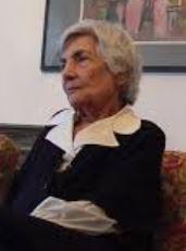 Dra. Ada Kourí Barreto