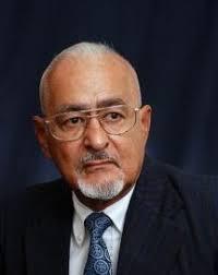 Enrique Antonio González Corona