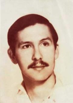 Julio Rafael Alfonso Medina