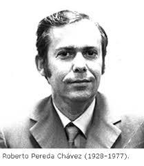 Roberto Pereda Chávez