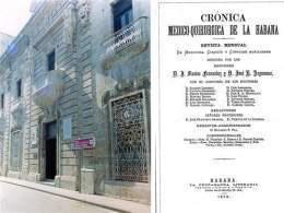 Sociedad estudios clinicos habana