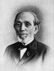 doctor Nicolás José Gutiérrez