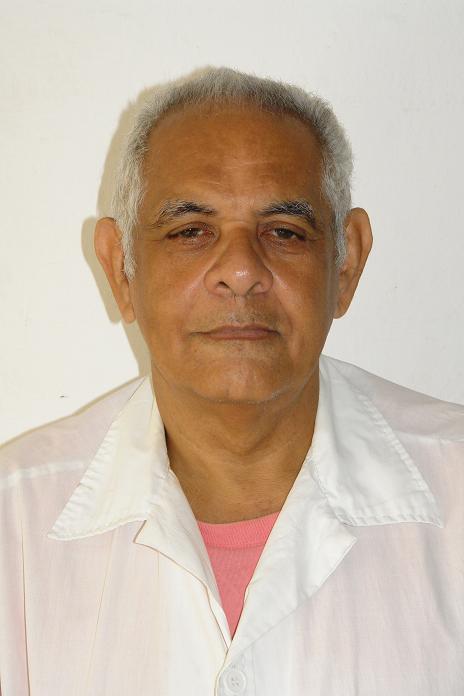Dr Juan J Ríos Rodríguez