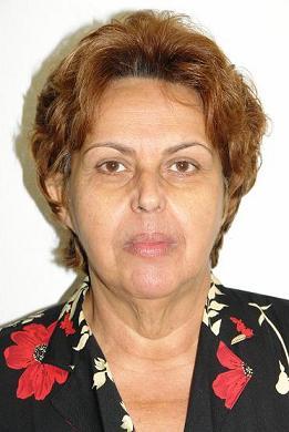 Dra Estrella Rubio Bernal