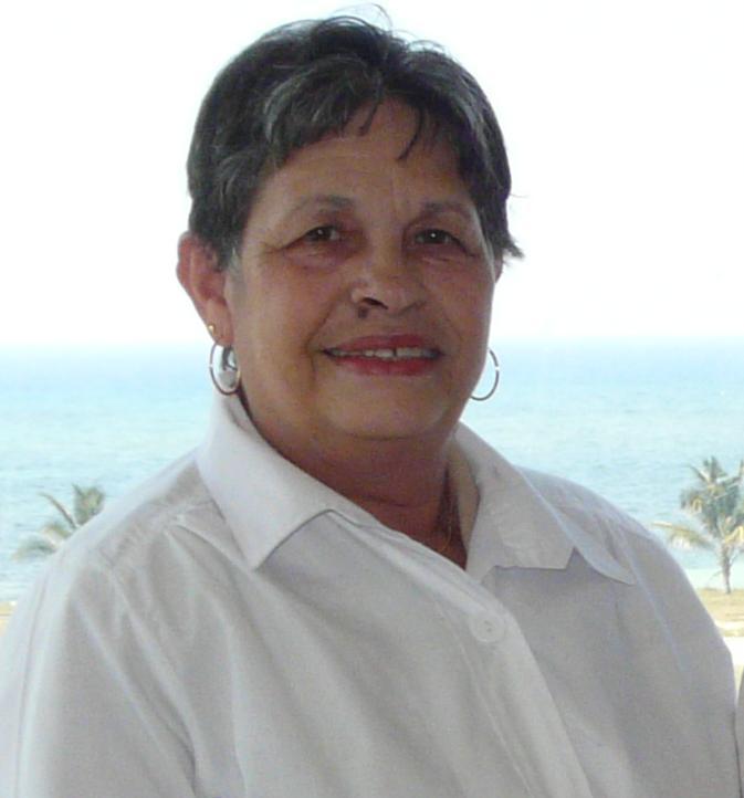Dra Mercedes Silva - mercedes-silva