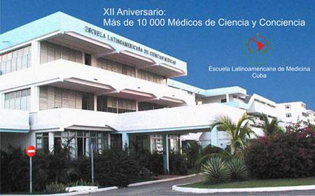 XII Aniversario ELAM