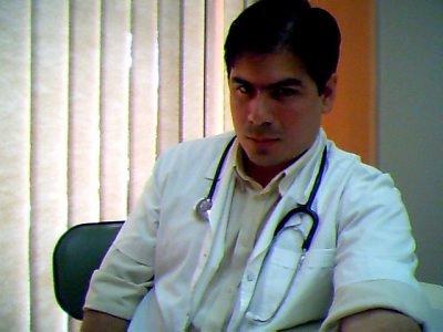 Dr Arturo Rabito