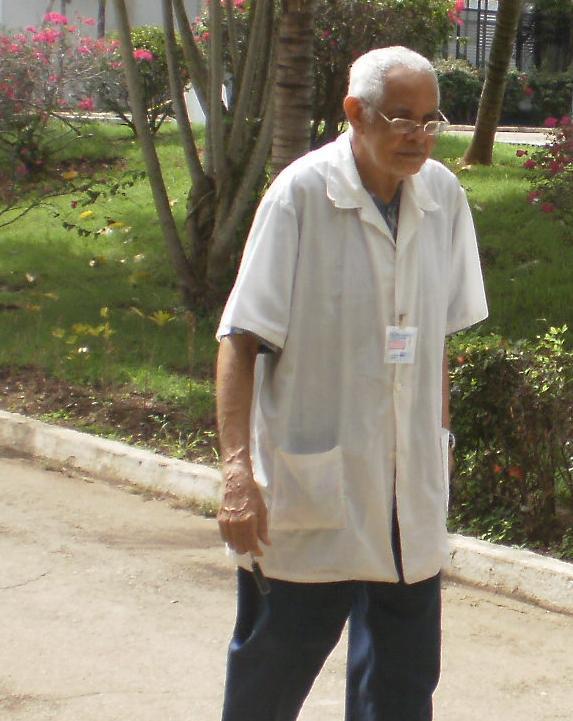 Dr. Juan José Ríos Rodríguez