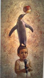 un-pinguino-indiferente