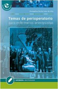 Libro anestesia enfermeros