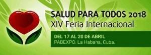 Feria Salud para Todos