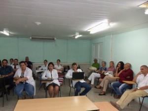 Gastrenterólogos Villa Clara