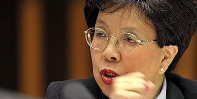Dra. Margaret Chan