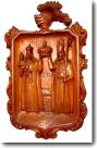 Escudo de Holguín