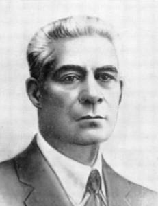 Profesor General Eusebio Hernández