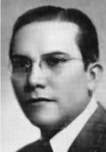 Pedro M. León Blanco