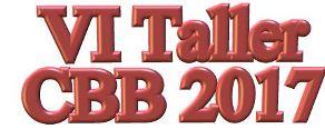 Taller CBB2017
