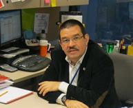 Dr. Pedro Ordúñez García