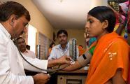 Día mundial de la salud 2013